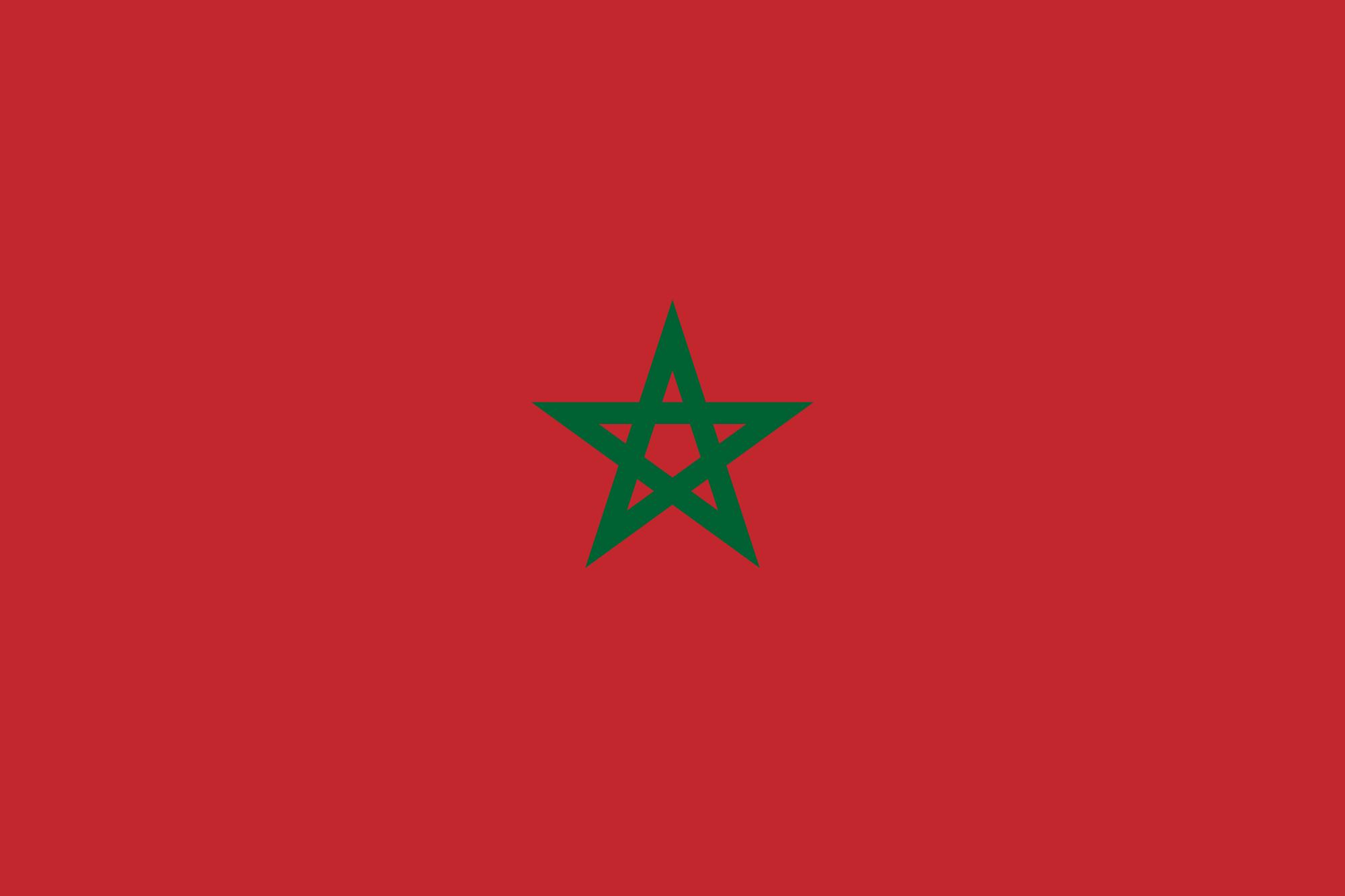 بالصور علم المغرب , الراية الرسمية للمملكة المغربية بالصور 2482