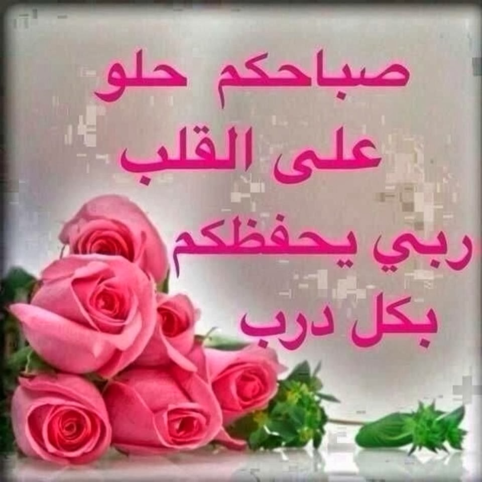 بالصور احلى صباح لحبيبي , صباح الخير علي حبي بالصور 2483 9
