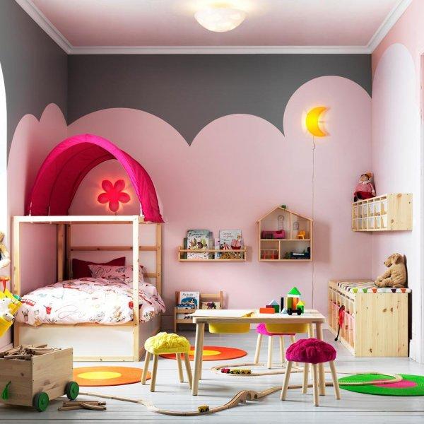 بالصور غرف نوم اطفال 2019 , موديلات لغرفة الاطفال 2489 2