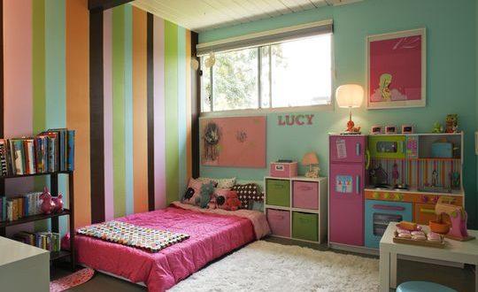 بالصور غرف نوم اطفال 2019 , موديلات لغرفة الاطفال 2489 4