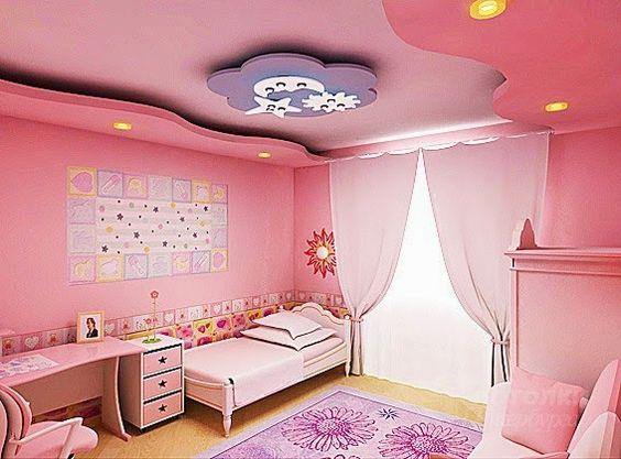 بالصور غرف نوم اطفال 2019 , موديلات لغرفة الاطفال 2489 9