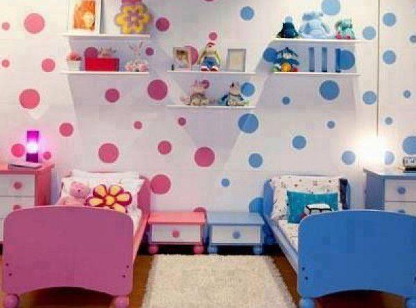 صوره غرف نوم اطفال 2018 , موديلات لغرفة الاطفال