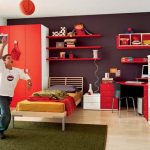 اثاث اطفال , موديلات لغرفة نوم صغار السن