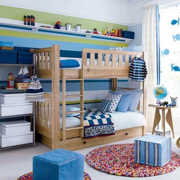 بالصور اثاث اطفال , موديلات لغرفة نوم صغار السن 2498 2