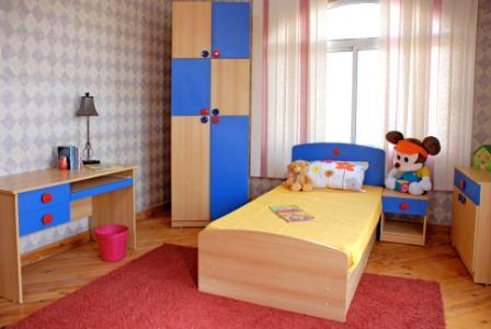 بالصور اثاث اطفال , موديلات لغرفة نوم صغار السن 2498 3