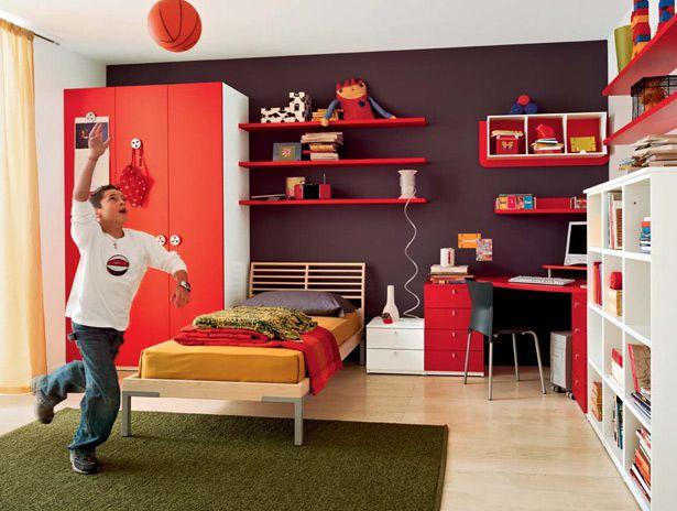بالصور اثاث اطفال , موديلات لغرفة نوم صغار السن 2498
