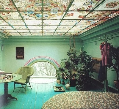 بالصور غرف نوم غريبة , موديلات لاوض النوم عجيبة 2504 3