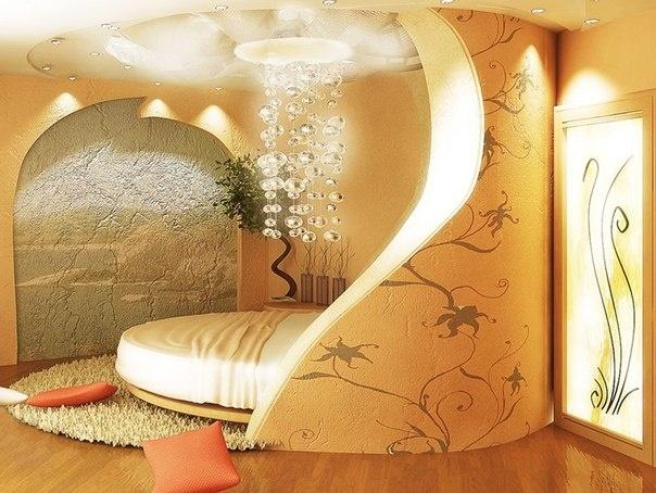 بالصور غرف نوم غريبة , موديلات لاوض النوم عجيبة 2504 9
