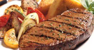 صوره اللحم المشوي , الذ طريقة للحم المشوى