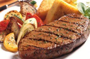 صورة اللحم المشوي , الذ طريقة للحم المشوى