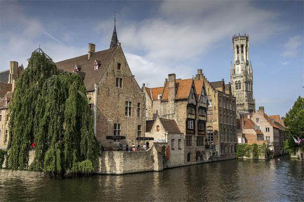 صوره السياحه بلجيكا , اهم الاماكن السياحيه فى بلجيكا