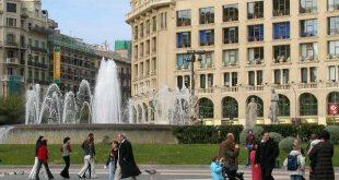 الاماكن السياحية في برشلونة , اجمل اماكن ببرشلونة