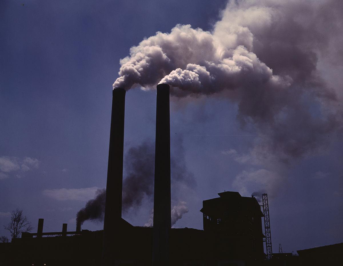 بالصور بحث عن التلوث , اسباب التلوث 2653
