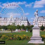 السياحة في باريس , اماكن للسياحه فى باريس