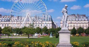 صوره السياحة في باريس , اماكن للسياحه فى باريس