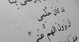 قصائد حزينة عن الوطن , احلى كلام عن الوطن