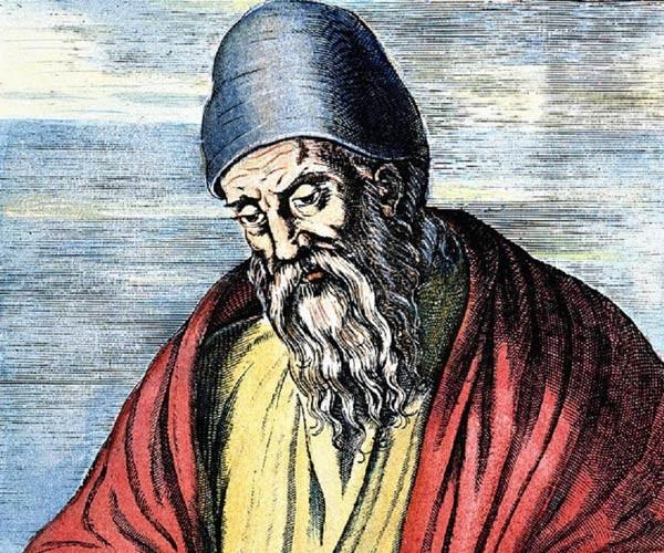 بالصور بحث عن اقليدس , نبذه عن انجازات اقليدس 2685