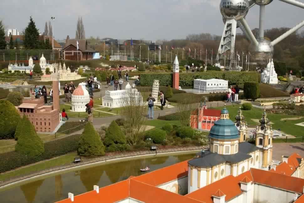بالصور السياحة في بلجيكا , اجمل الاماكن والمدن واهمها بروكسل 2712 3