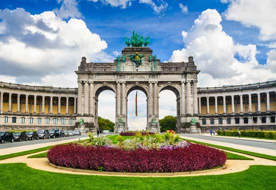 بالصور السياحة في بلجيكا , اجمل الاماكن والمدن واهمها بروكسل 2712 5