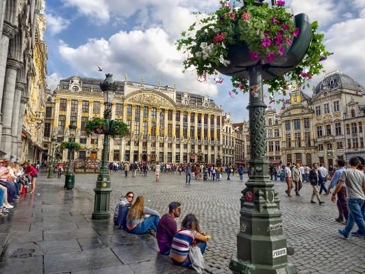 بالصور السياحة في بلجيكا , اجمل الاماكن والمدن واهمها بروكسل 2712 6