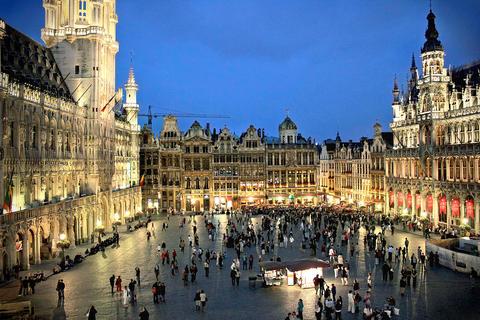 بالصور السياحة في بلجيكا , اجمل الاماكن والمدن واهمها بروكسل 2712 7
