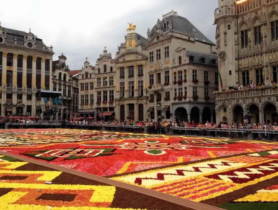 بالصور السياحة في بلجيكا , اجمل الاماكن والمدن واهمها بروكسل 2712 8