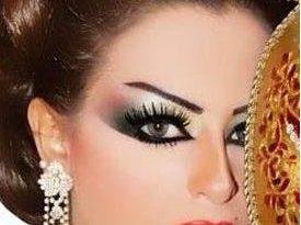 صوره اجمل مكياج عرايس , مكياج بسيط وطبيعي للعرائس