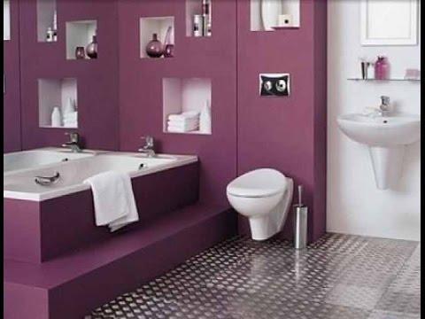 بالصور ديكورات حمامات 2019 , احدث صيحة في ديكورات حمامات روعه 2723 5