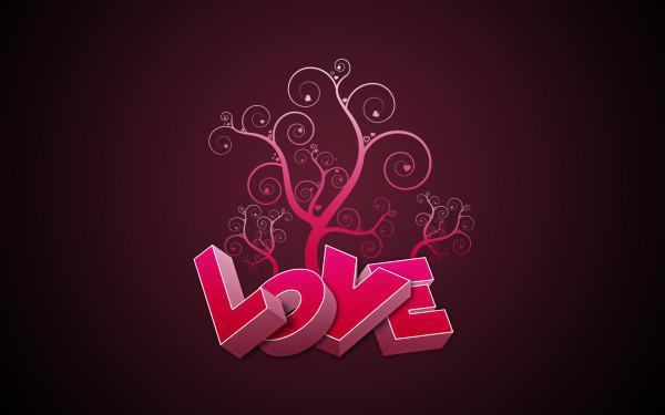 بالصور كلمة بحبك مزخرفة , اجمل كلمه في الوجود بحبك 2725 2