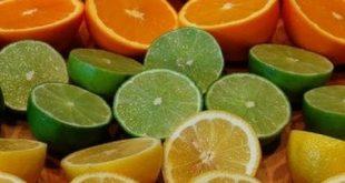 صورة اسرع مشروب للتخسيس , سحر الليمون مع البرتقال للتخسيس