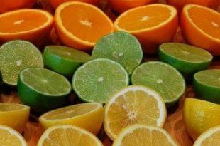 صور اسرع مشروب للتخسيس , سحر الليمون مع البرتقال للتخسيس