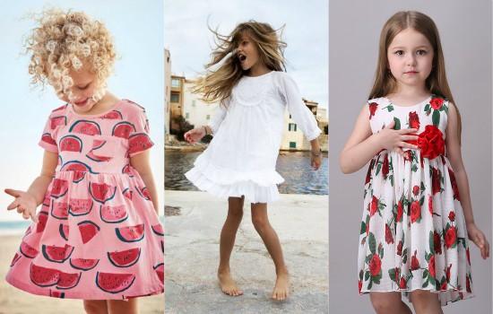 بالصور موديلات فساتين اطفال , فستان بنات 1047 7
