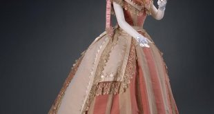 فساتين فرنسيه قديمه , ازياء وموديلات فستان رقيق