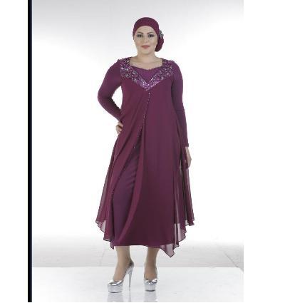 بالصور فساتين حوامل فخمه طويله , ملابس للنساء 1169 1