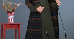 صوره ازياء محجبات , تصاميم ملابس للفتاة المحجبة