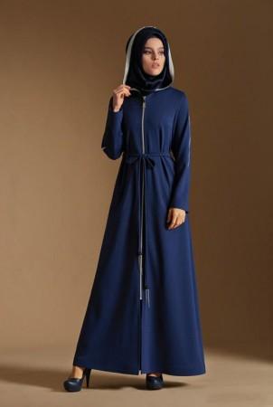 بالصور ازياء محجبات , تصاميم ملابس للفتاة المحجبة 1224 6
