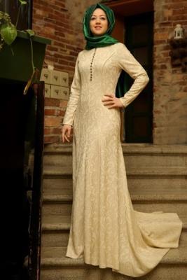 بالصور ازياء محجبات , تصاميم ملابس للفتاة المحجبة 1224 8