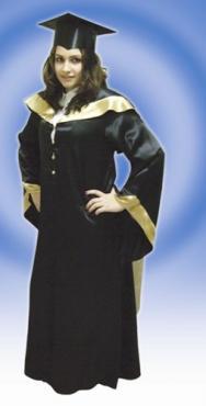 بالصور فساتين تخرج للمحجبات , بدلة للتخرج من الجامعة للبنات 1286 2