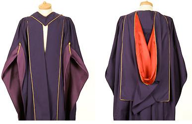 بالصور فساتين تخرج للمحجبات , بدلة للتخرج من الجامعة للبنات 1286 4
