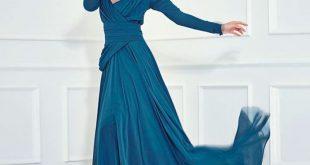 موديلات فساتين سواريه , فستان اخر موضة