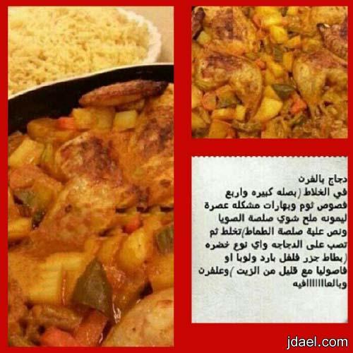 صوره طبخات بالصور , صور اسهل الطبخات