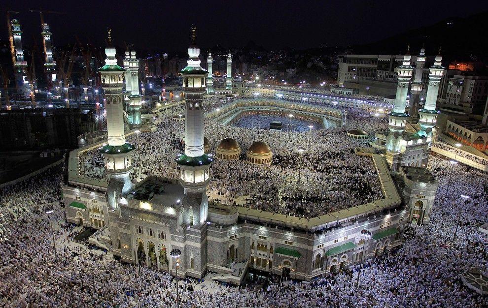 صوره صور لمكة المكرمة , اطهر واشرف مدن العالم