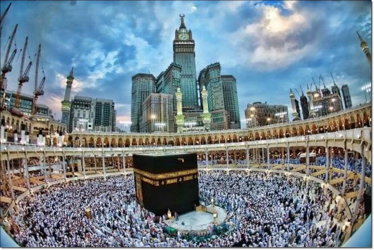بالصور صور لمكة المكرمة , اطهر واشرف مدن العالم 1458 3