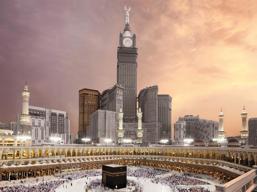 بالصور صور لمكة المكرمة , اطهر واشرف مدن العالم 1458 9