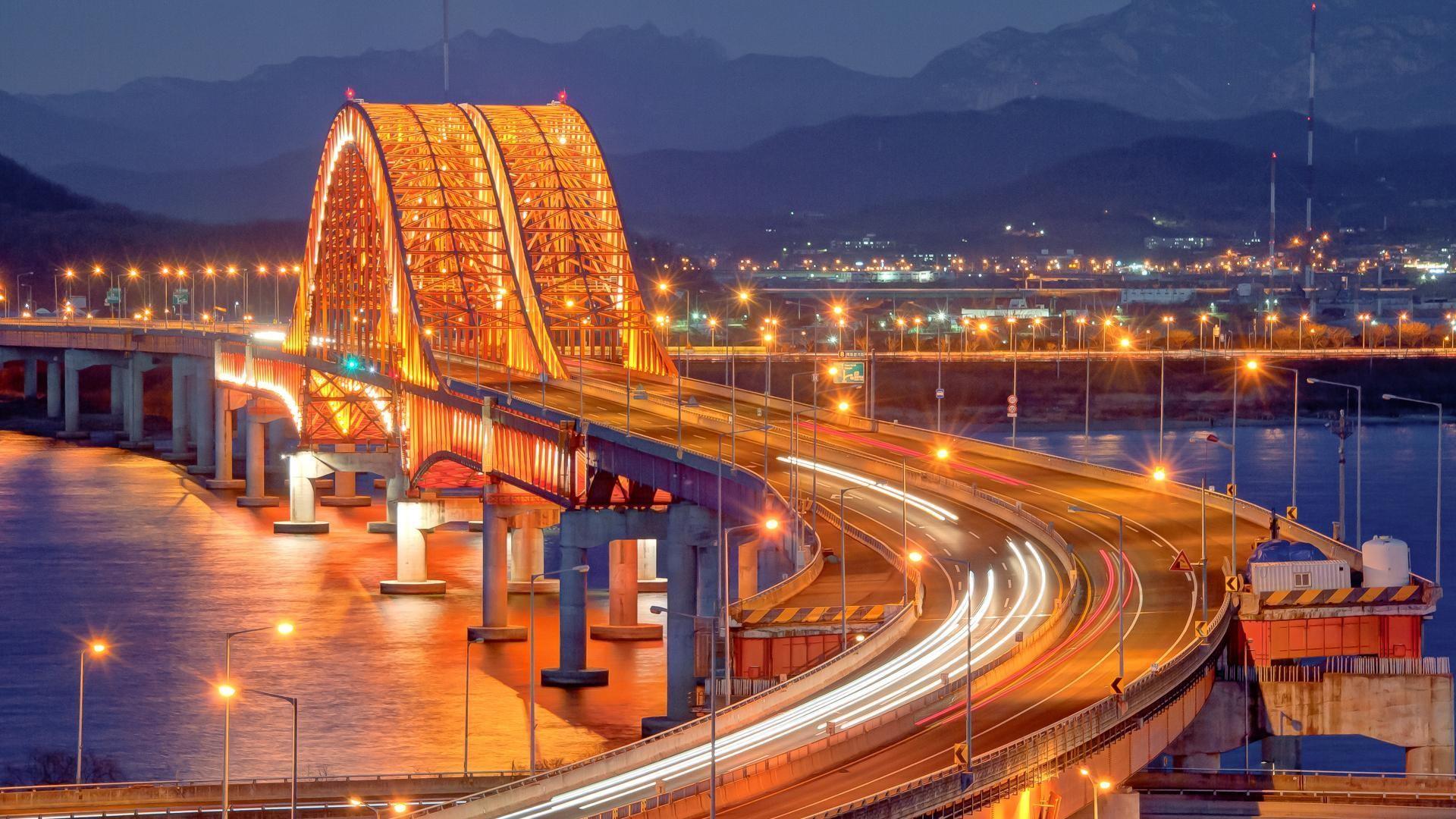 صور صور عن كوريا , الاماكن التى توجد بكوريا