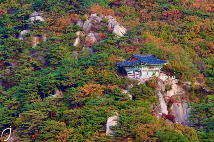 بالصور صور عن كوريا , الاماكن التى توجد بكوريا