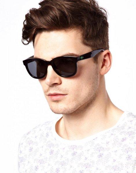 بالصور صور نظارات رجالي , نظارة رجالى شيك 1517 6