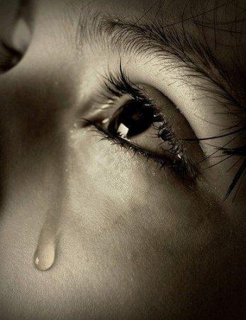 بالصور صور عيون تبكي , صور مؤثرة لعيون باكية