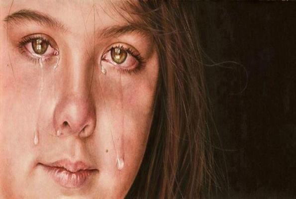 بالصور صور عيون تبكي , صور مؤثرة لعيون باكية 1573 4