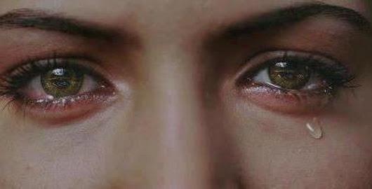 بالصور صور عيون تبكي , صور مؤثرة لعيون باكية 1573 7